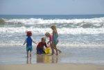 Cel na odpoczynek nad pięknym morzem 2014 – Pobierowo