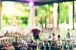 Twórcze dekoracje weselne, to znaczy o czym trzeba pamiętać w czasie planowania wesela