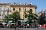 Co jest powodem, że Kraków jest tak tłumnie odwiedzany przez wczasowiczów?
