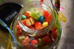Urocza i kolorowa oprawa wszelkiego wesela - Candy Bar